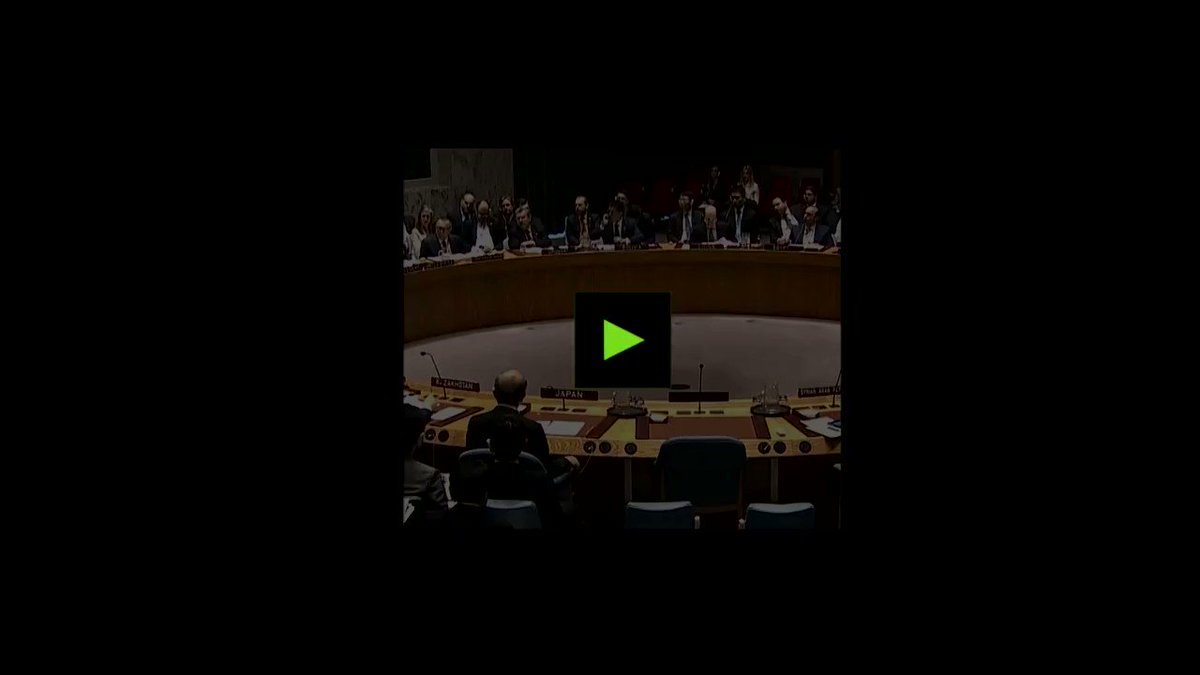 'What are you doing to help #Syria?' #Russia hits back at #Britain during heated UN session https://t.co/N84Cjg9YE0