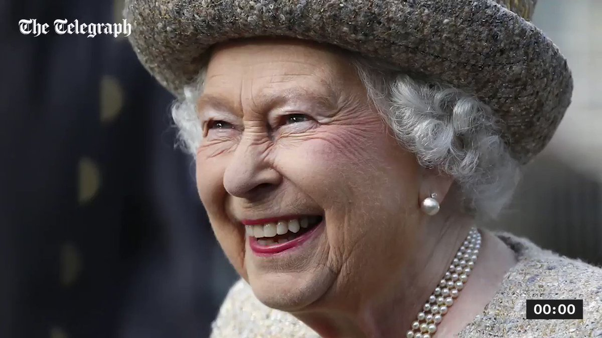 Happy Birthday Your Majesty #queensbirthday https://t.co/2TfXhOEaLN