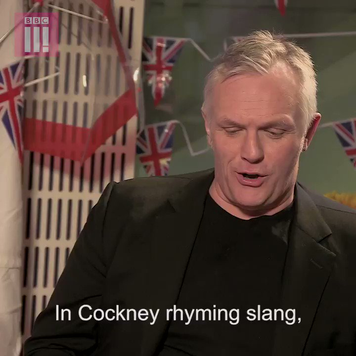 Taylor Lautner giggling at Greg Davies' Cockney accent is the sweetest thing ever. #Cuckoo