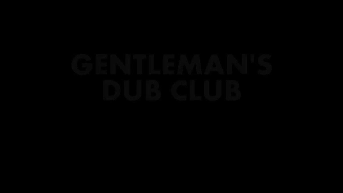 Gentlemansdub photo
