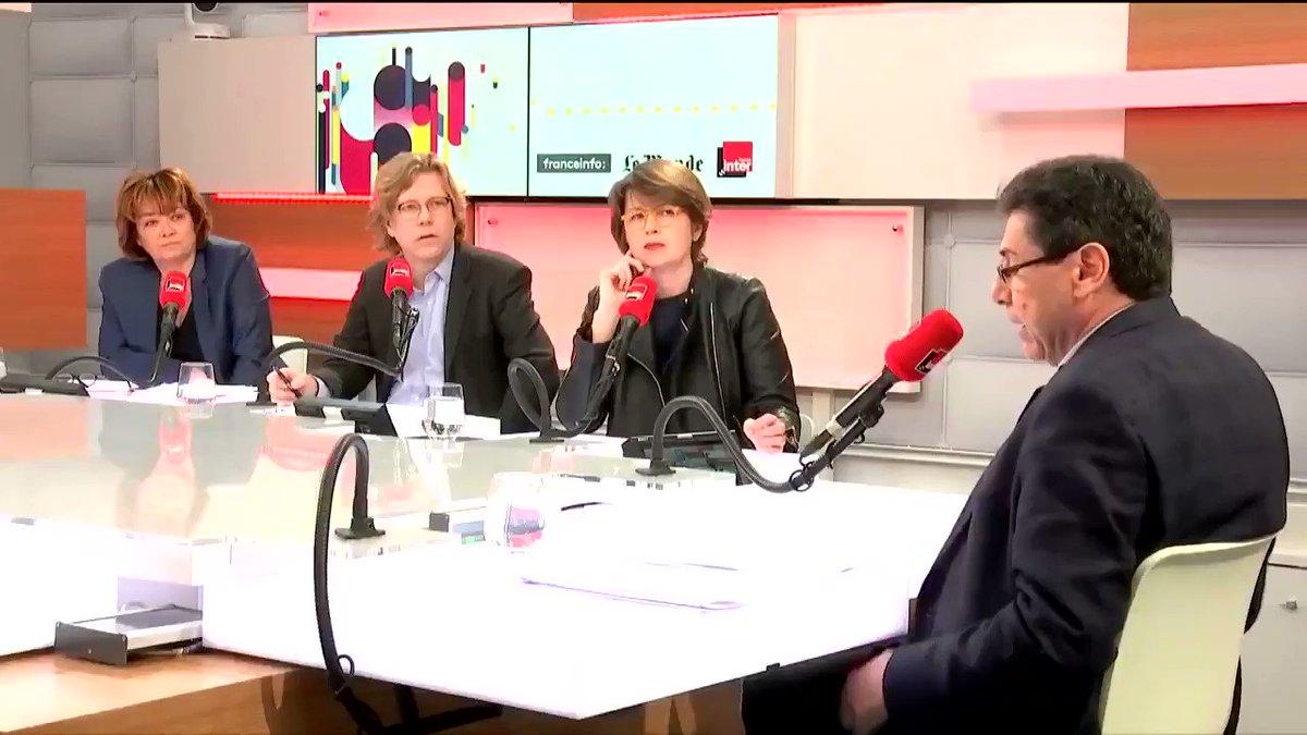 Philippe Aghion : 'La mondialisation, c'est un fait, et face à elle il y a deux attitudes possibles' #QuestionsPol