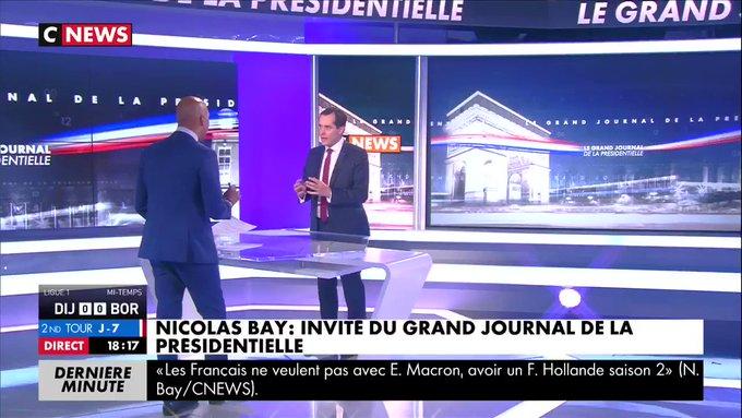 Marine Le Pen veut-elle sortir de l'Euro ? La réponse de @nicolasbayfn dans #LGJDLP