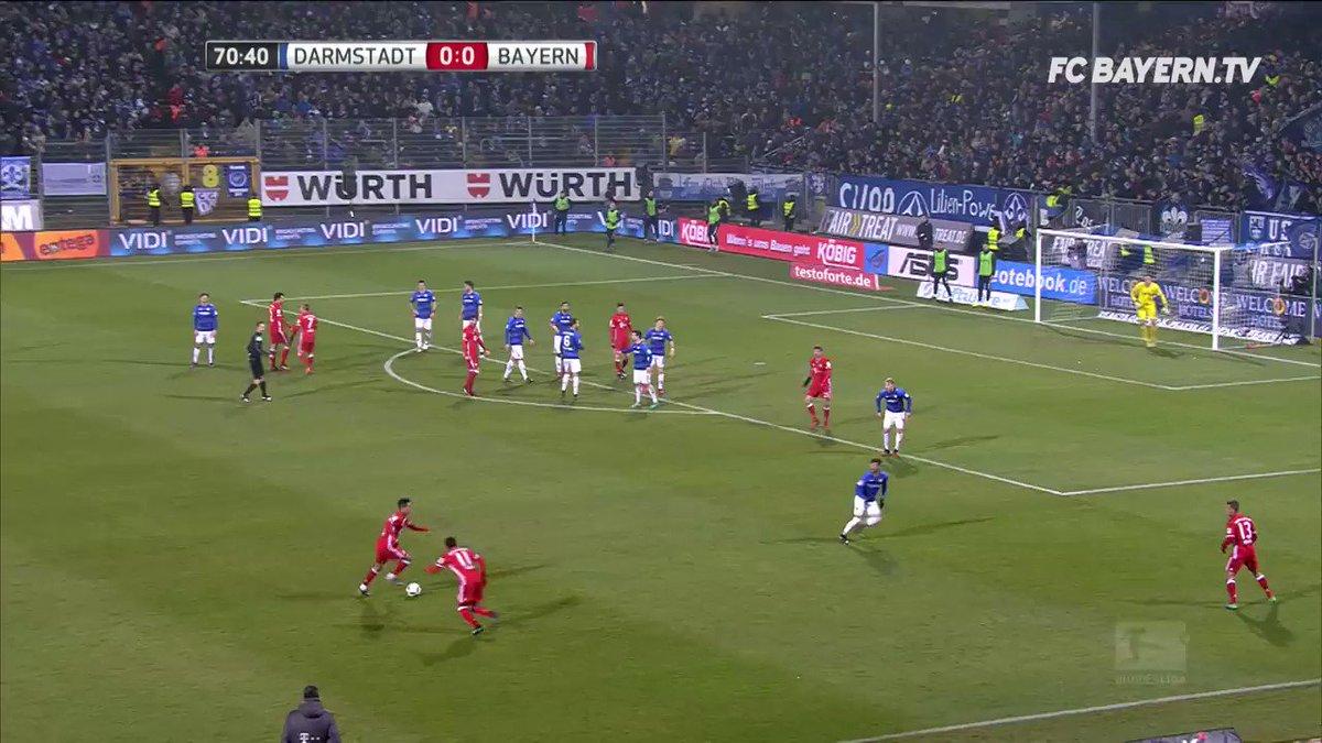 @DAZN_CA's photo on Bayern Munich