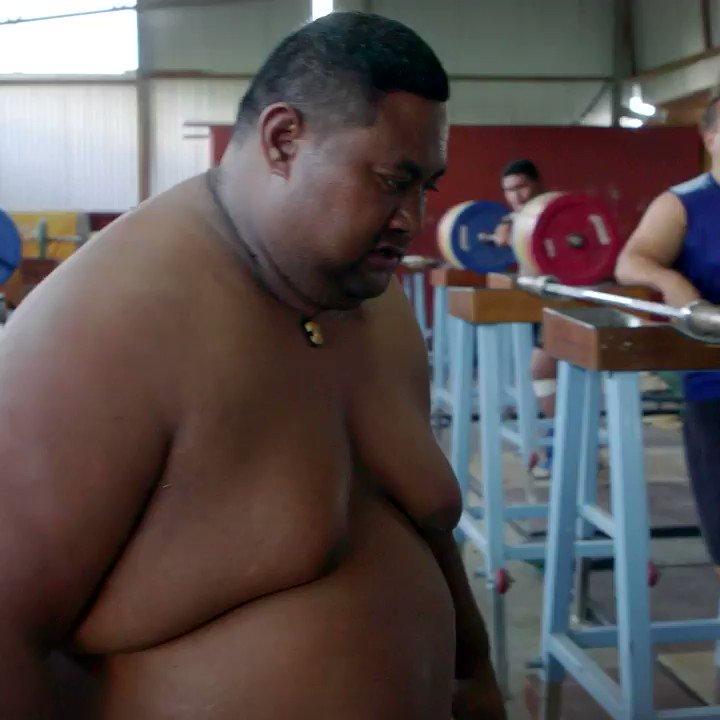 obesity in american samoa