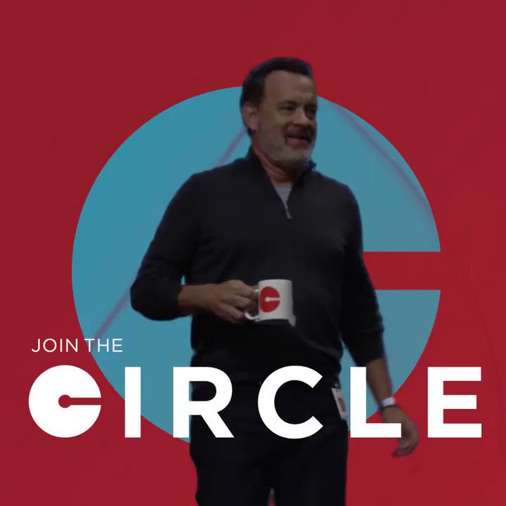 #TheCircle cannot be stopped. Join now, only in theaters. TheCircleTickets.com