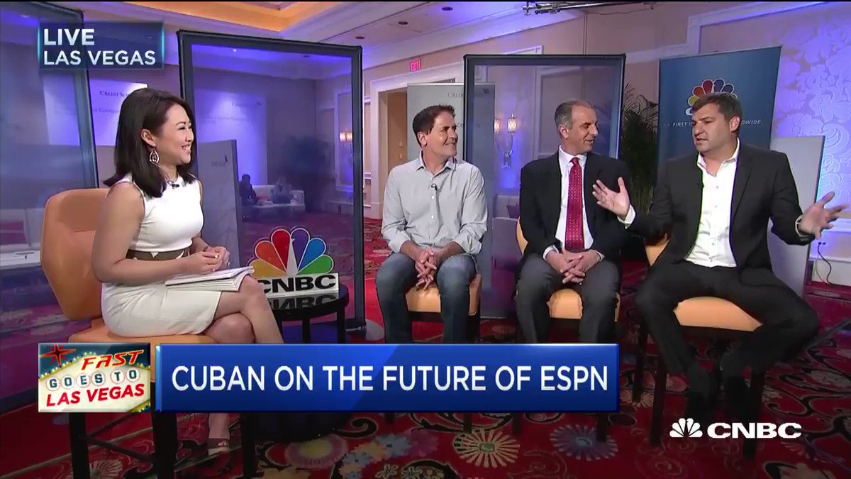 Legendary investor @mcuban says $FB, $AMZN, $NFLX, $GOOGL are all undervalued https://t.co/uG0OZoLdlx
