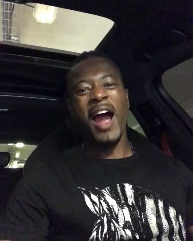 NBCSportsSoccer: Patrice Evra\s \Happy Birthday\ video to himself is GUARANTEED to put a smile on your face. (v