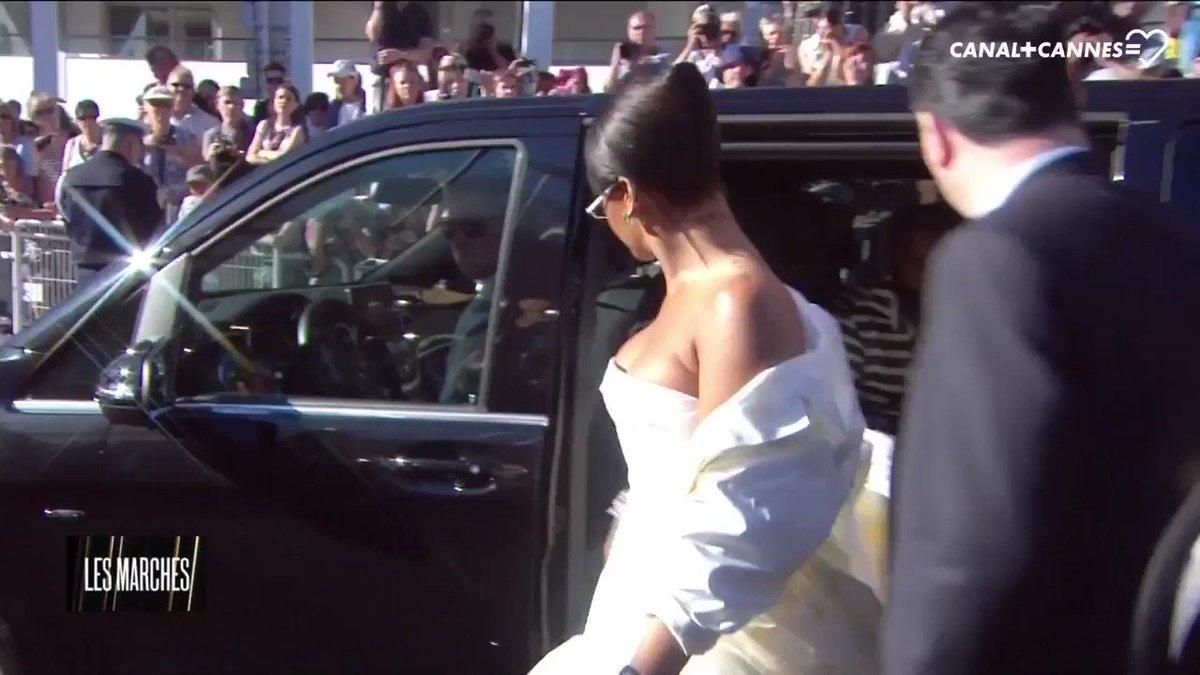 Laurent Weil ne se décourage jamais ! #Rihanna #Cannes2017