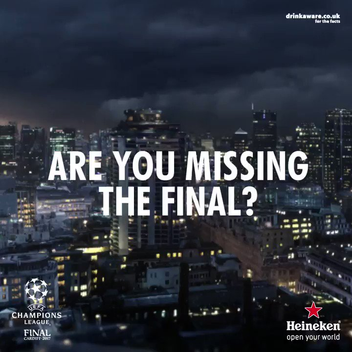 Tell us why you can't watch the final with your friends and let us deal with it. #WhereWillYouBe T&Cs https://t.co/JShfhrMTr7 https://t.co/fiwoZP4vby