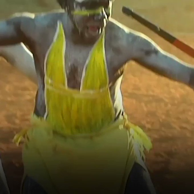 These Aboriginal Australians are hoping their country's constitution will recognise them for the first time.