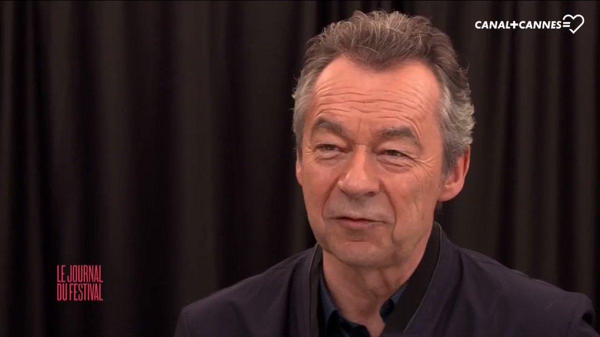 #RobertPattinson parle français et c'est... spécial... 😂 #Cannes2017 #Cannes70