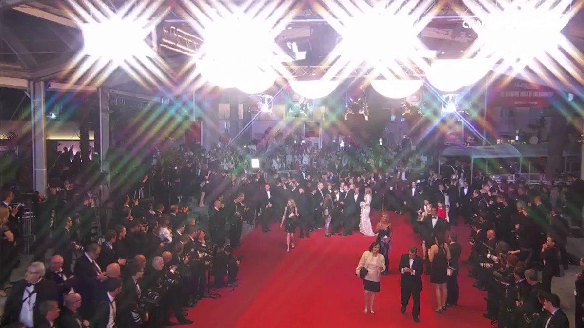 #RobertPattinson 'Je voudrais que tous mes films viennent à Cannes' #GoodTime #Cannes70 #Cannes2017