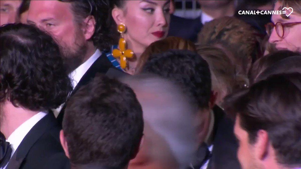 #ClaireDenis espère que #RobertPattinson sera dans son prochain film #GoodTime #Cannes70 #Cannes2017