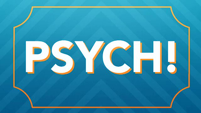 I've got exciting news if you love my free game Psych! Now you can play against the world's best player. Me. https://t.co/yCH5WbTjlU