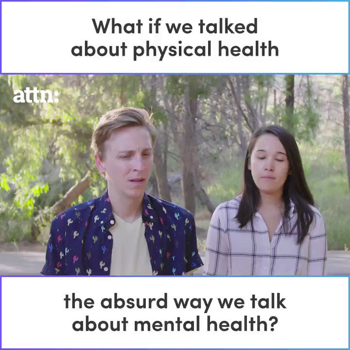 We really need to do better, you know. @attn