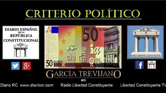 ¿Quién debe financiar a los políticos? ✔️ A0K Joseph Moreno Gerda Taro Mundial 2026 #BuenViernes https://t.co/5oYS1sPoiW