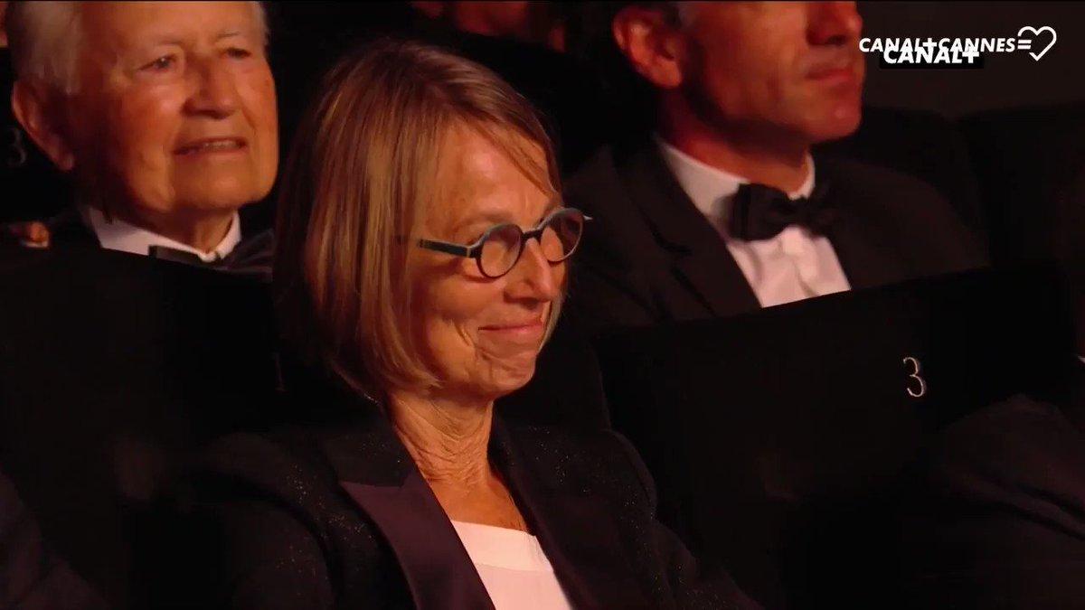 Le message féministe et éclairé de #MonicaBellucci #Cannes2017