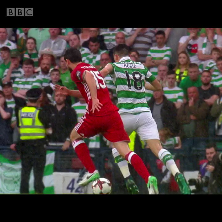 Watch as BBC Scotland captures @celticfc Scottish Cup win over @Aberdeenfc https://t.co/sMKIGWPC0n