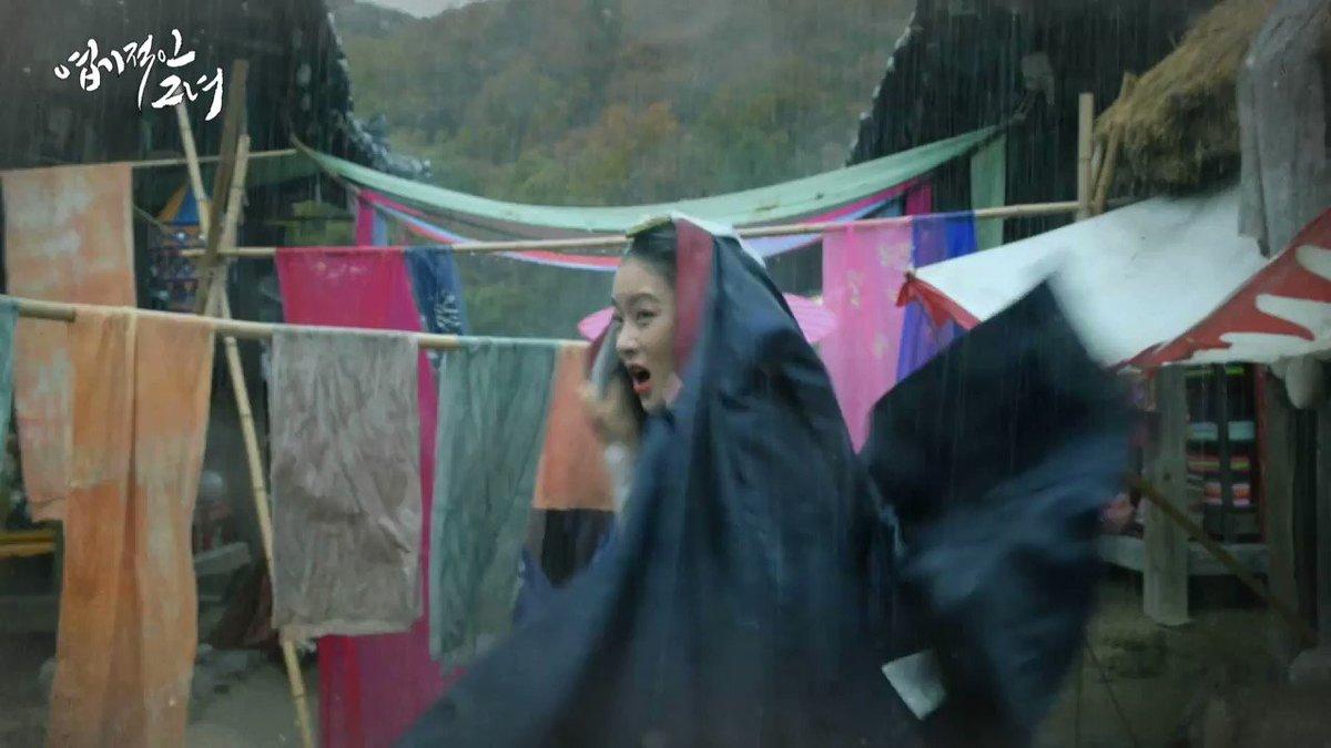 같이 있기만 해도 케미 폭발하는 주원x오연서. 놓치면 안 되는 오늘(29일) 첫 방송인 #엽기적인그녀 예고!