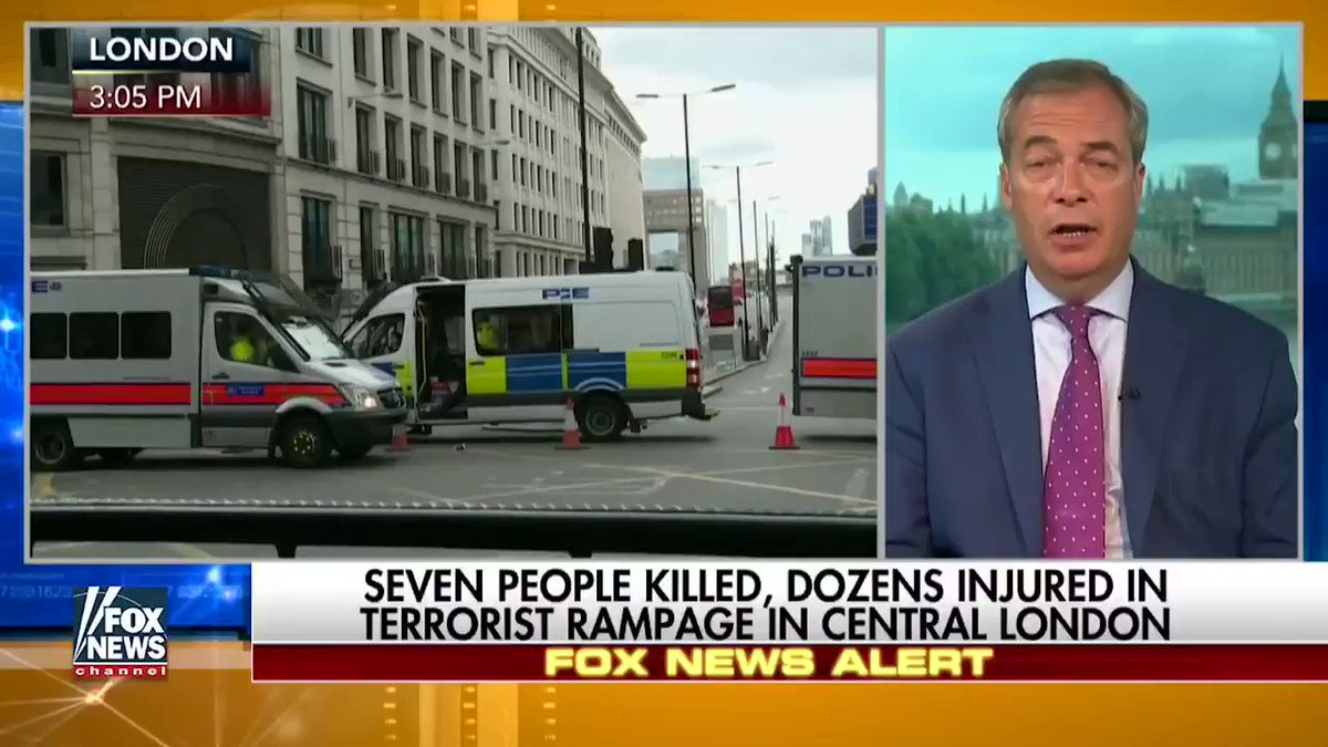 Just using words like 'solidarity' achieves nothing. We must stop radical Islam. https://t.co/eWVF1B8sOd