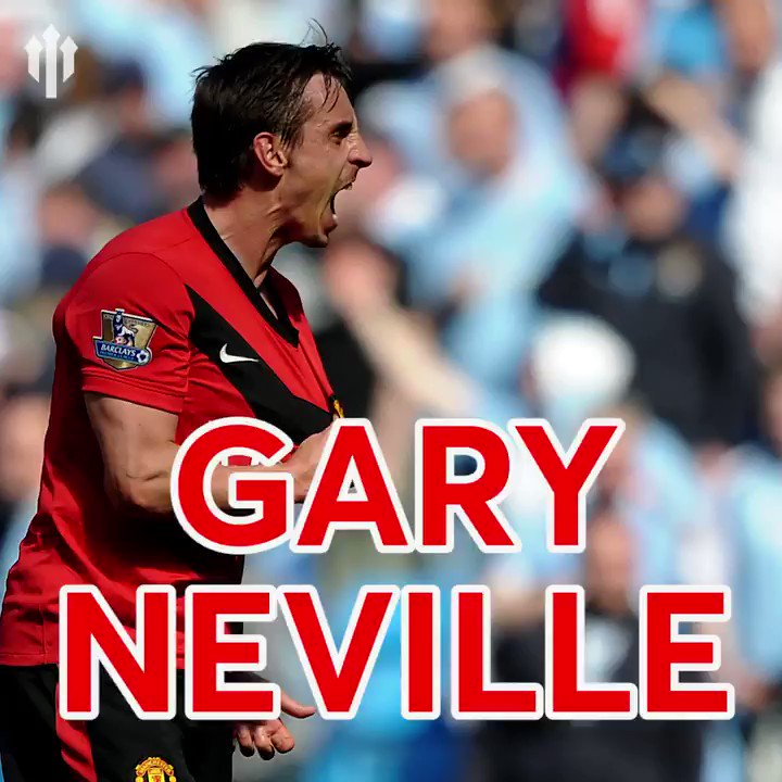 On this day in 1992, @GNev2 played in his first game for #MUFC... Gary Neville is a Red! 🔴#OTD #OnThisDay