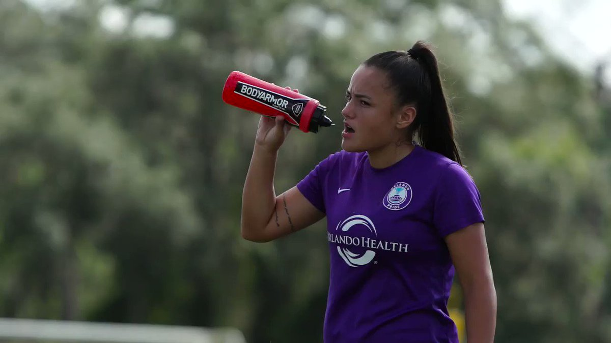 Here's a little pregame hype to get you ready for #ORLvHOU. https://t....