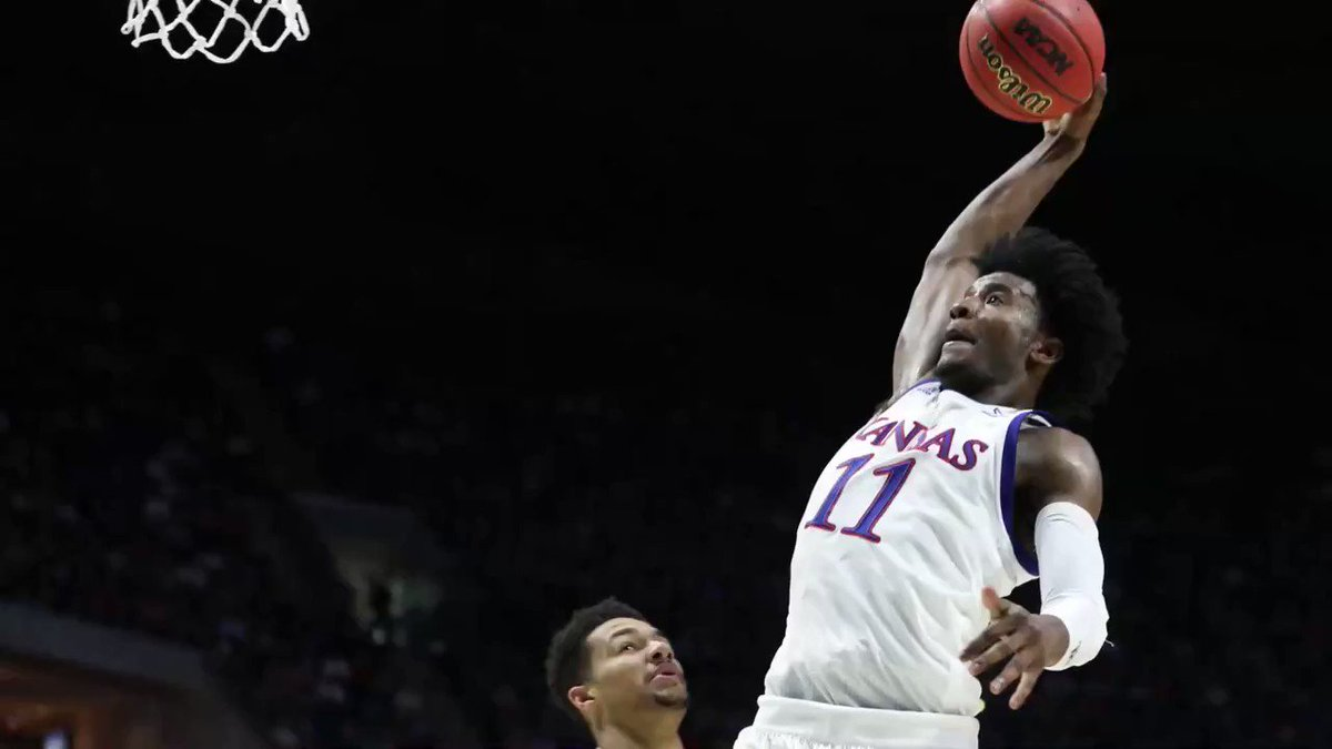 BREAKING VIDEO: Phoenix #Suns select Josh Jackson with No. 4 pick in NBA draft