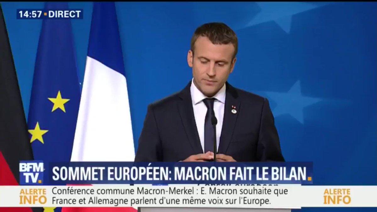 Que Macron accueille ces migrants dans sa villa du Touquet, pas avec nos impôts!