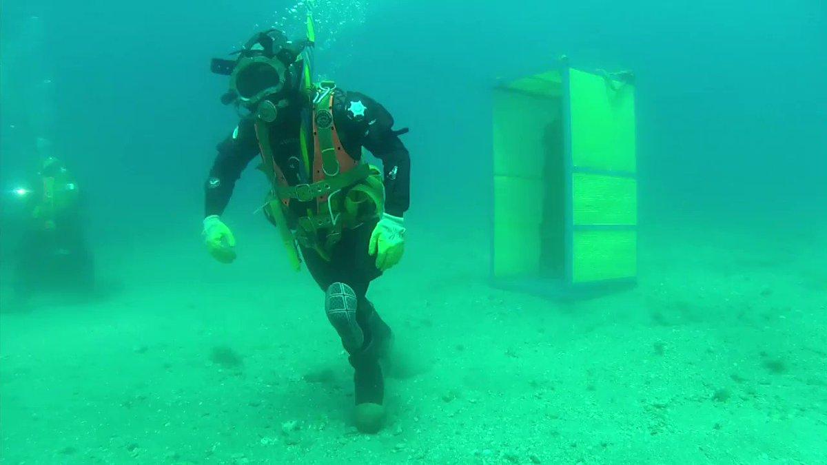 La fond de la mer, une source de jeunesse pour le vin de Bandol #AFP