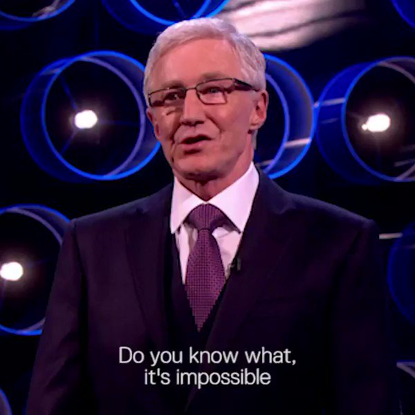 Love the moves, Paul! #PaulOGrady #BlindDate https://t.co/4QcsSH2KjQ
