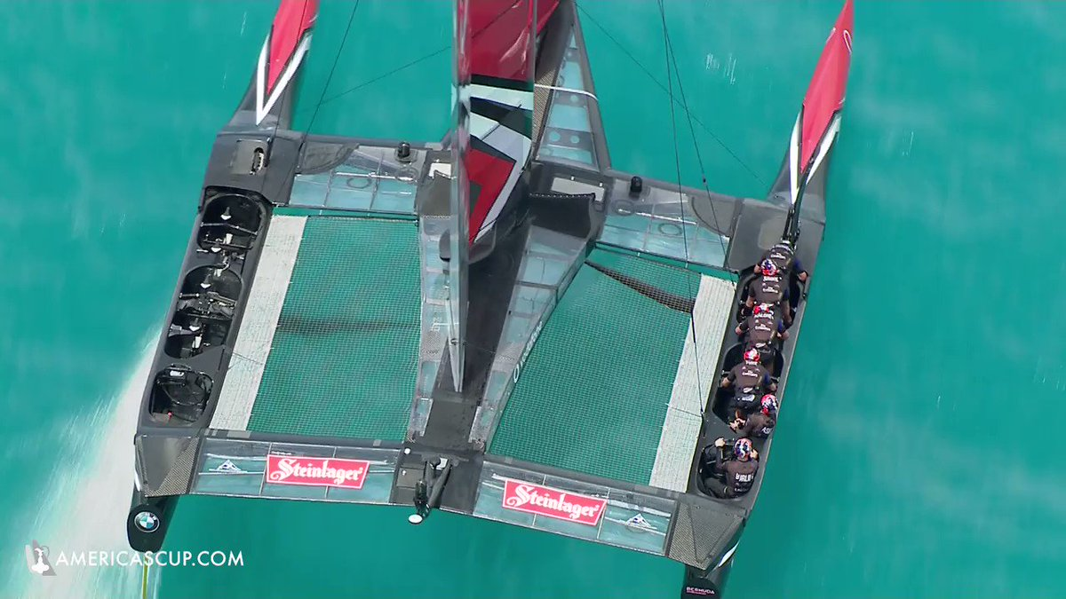 Date for Emirates Team NZ homecoming parade in Auckland
