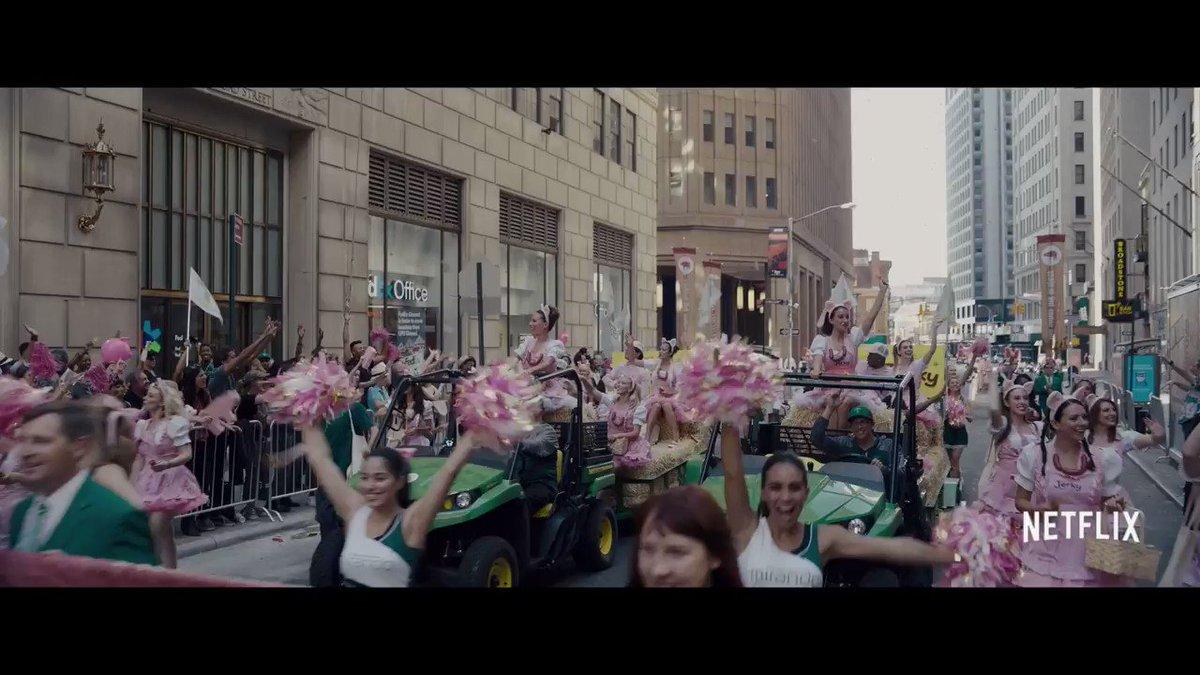 La carne del futuro, oggi.  #Okja, un film originale Netflix, è ora di...