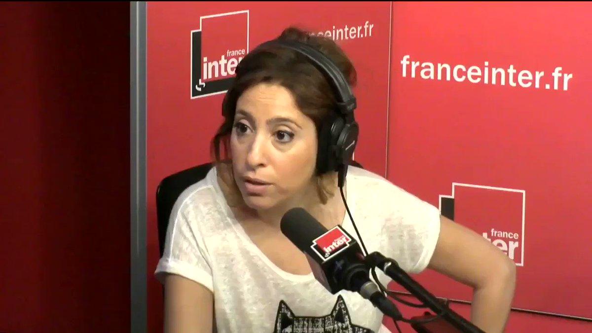 REVOIR - Louis Gallois : 'Je rappelle que les migrants ne sont pas des ennemis, ce sont des victimes.' cc @leasalame