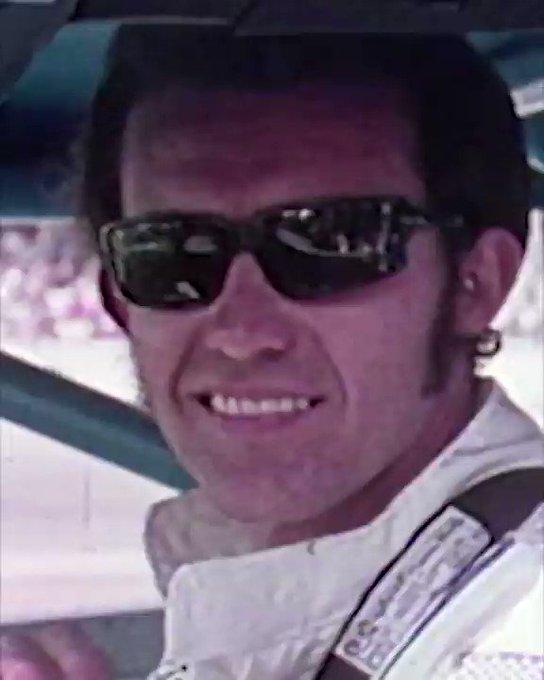 NASCAR: An iconic career.  Happy Birthday, Richard Petty!