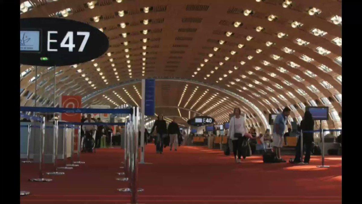 """Le patron d'Air France veut des """"mesures d'urgences"""" dans les aéroports >> https://t.co/clRTBe3tfF"""