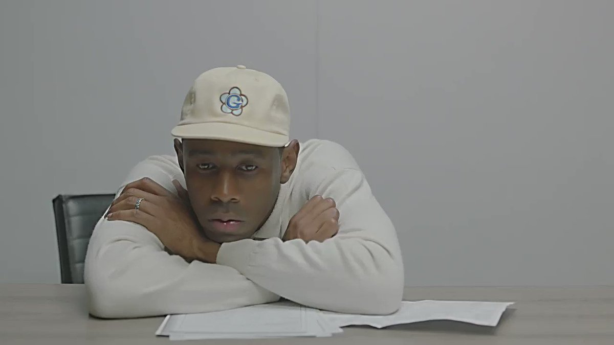 Many, many One Stars were harmed in the making of this movie. (Hi @tylerthecreator, Love #Converse). https://t.co/3R7p00N8wb