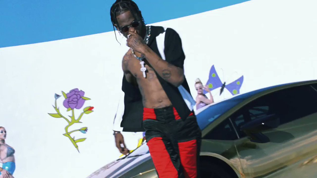 'Butterfly Effect' @trvisxx vevo.ly/Hws2nD