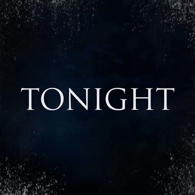 "Tonight, #WinterIsHere. ""Dragonstone"" premieres tonight at 9PM on @HBO."