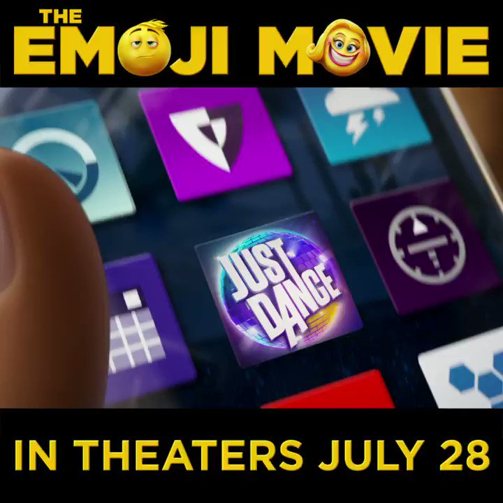 Get ready to 💃 this #WorldEmojiDay – we'...