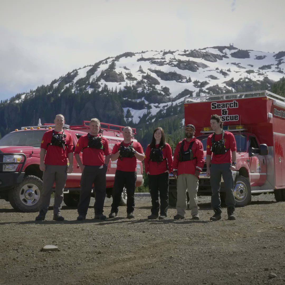 Celebrating #Canada150 with people that make us proud to be Canadian. Meet the #PortAlberni Search&Rescue volunteers https://t.co/6dPqNZcA2k