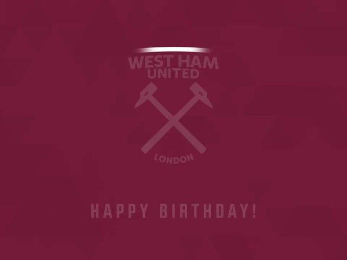 Happy Birthday Stewart Downing!