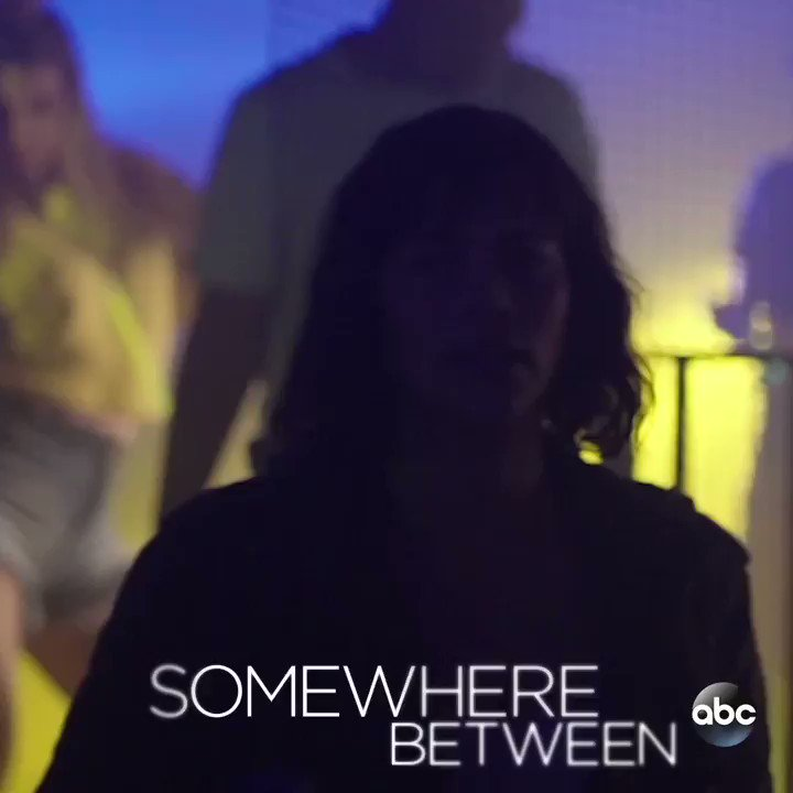 Fate comes for us all. #SomewhereBetween special premiere tomorrow at...