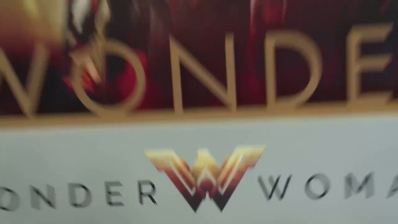 ICYMI, Wonder Woman 2 has an officially release date! https://t.co/Qbp6t37uIL