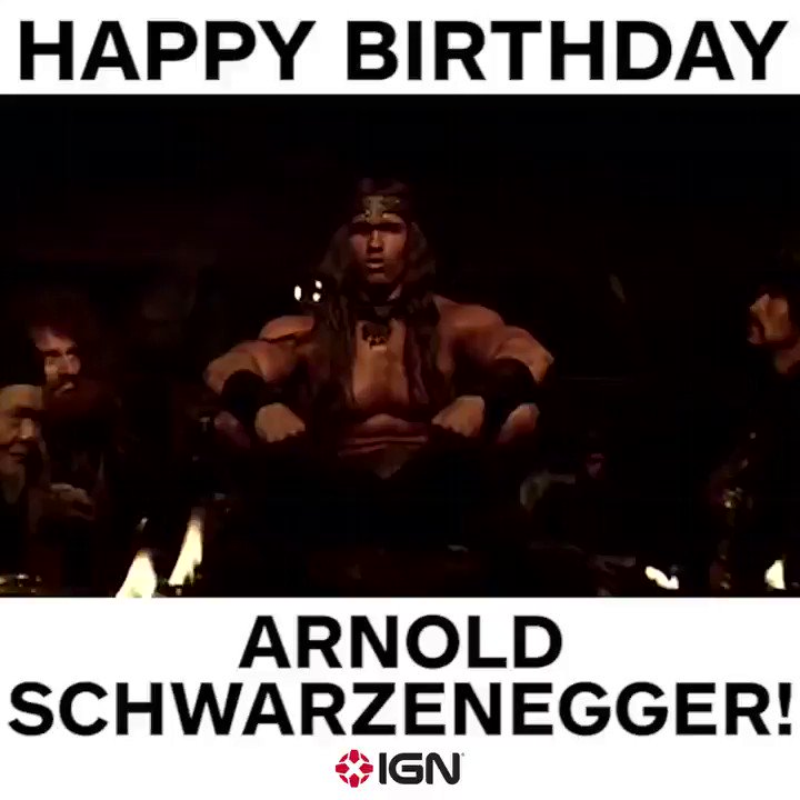 Ign On Twitter Happy Birthday To The One The Only