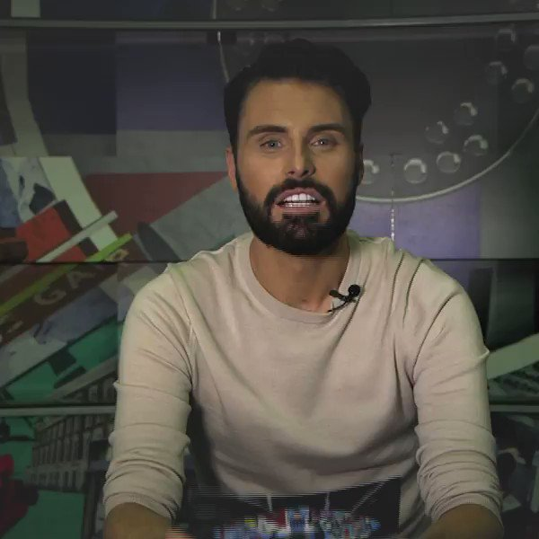 Not only is it #humpday but @rylan is taking over @My5_tv tonight by choosing his favourite shows. Tune into #My5TV from 7pm!   pic.twitter.com/Y0pg3gOxF2