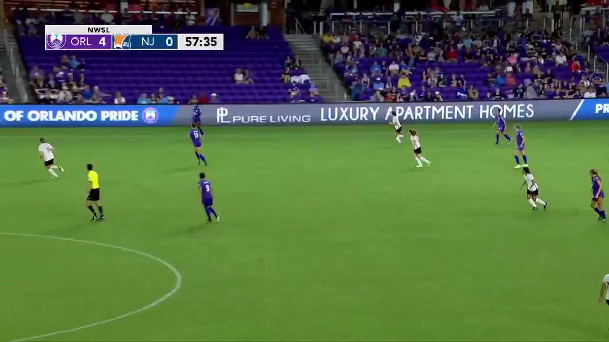 58' - @ORLPride's Marta adds her second...