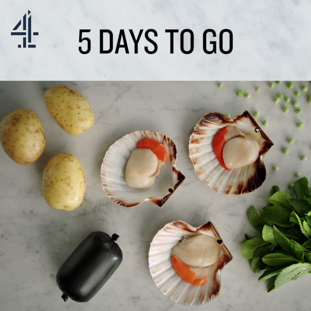5 days to go... #QuickAndEasyFood https://t.co/cTs5GmPMG1