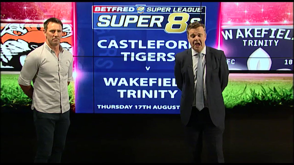 @SuperLeague @GregEden1 @CTRLFC #SLCasWak PREVIEW with @PScully13 &amp...