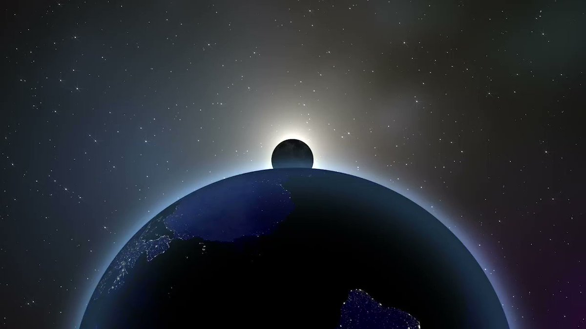 How a solar eclipse can trick your eyes and what to do about it: https...