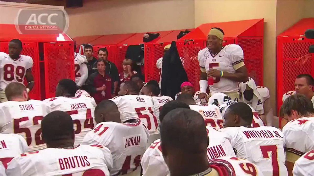 #FlashbackFriday to some of @Jaboowins'...